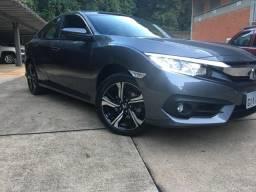 Civic EXL - 24.000 km - 2017