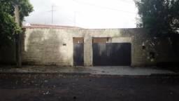 Casa à venda com 2 dormitórios em Jardim roberto selmi dei, Araraquara cod:CA01766