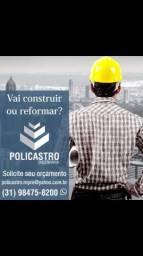 Construção e Reforma Residencial - Telhados