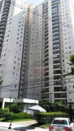 Cobertura residencial à venda, bairro jardim, santo andré - co2358.