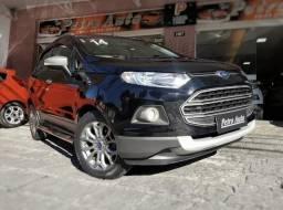 Ford Ecosport Freestyle 1.6 flex / Top de linha / 45.000Km! Petrópolis/RJ - 2014