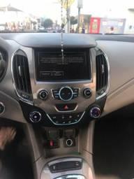 Carro Cruze LTZ 1.4, 2018, Completo - 2018