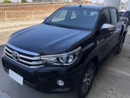 Toyota Hilux Srx 2.8 diesel 2017/2017 - 2017