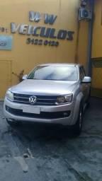 Volkswagen Amarok CD 2013 - 2013