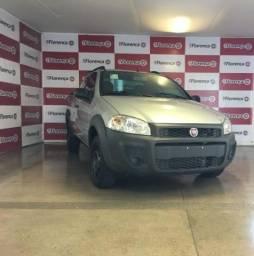 Fiat Strada HARD WORKING CE 2P - 2020