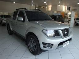 Nissan Frontier SV Attack AT 2.5 - 2016