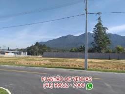 Terrenos em Garuva/SC - Entr. 6.000 + Parcelas a partir de 996,35