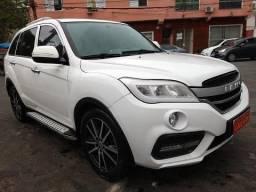 Lifan X60 VIP 1.8 Aut