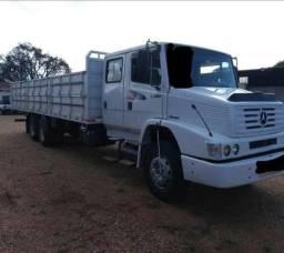 Vendo caminhão - 2003