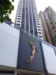 Apartamento com 3 dormitórios à venda, 235 m² por R$ 2.680.000,00 - Centro - Balneário Cam