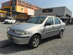 Fiat Siena 2004 1.0 Flex! - 2004