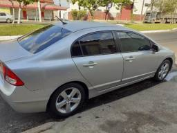 New Civic LXS 2007 - 2006