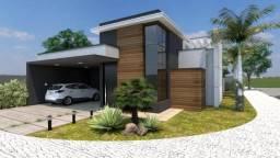 Casa com 3 dormitórios à venda por R$ 770.000 - Residencial Jatobá - Presidente Prudente/S