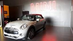 MINI COOPER 2019/2020 2.0 16V TWINPOWER GASOLINA S CABRIO STEPTRONIC - 2020
