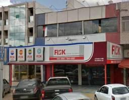 Apartamento para alugar com 1 dormitórios em Núcleo bandeirante, Brasília cod:2642