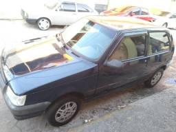 Vendo Fiat Uno Mille Flex 2009/2010 - 2009
