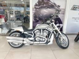 Harley Davidson V-Rod Muscle 12/12 - 2012