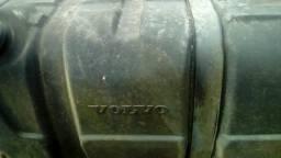 Tanque Combustível para Caminhões Volvo VM - usado