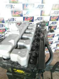 Motor usado - MWM X12 - 17260