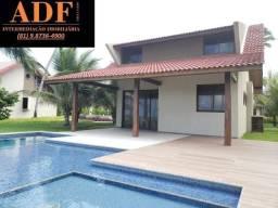Título do anúncio: CA - Bangalô pronto no Oka Beach Residence
