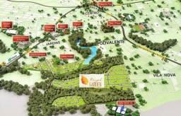 Prestações só em 2020 no Royal Garden