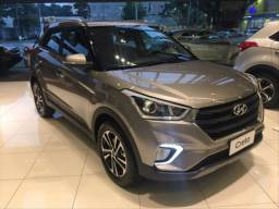 Hyundai Creta 2.0 16v Prestige - 2020