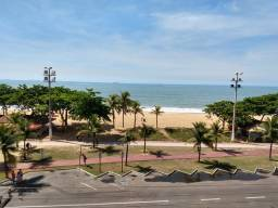 Edificio Alcy Ferreira, Luxo frente para o mar, 4 quartos, 2 suites, 3 vagas