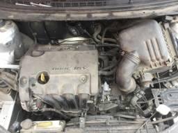 Motor parcial Kia Cerato 1.6 16v 2010