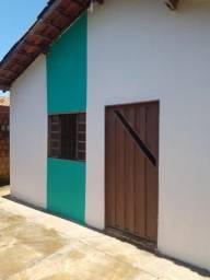 Vendo Casa No Residêncial Altamirando