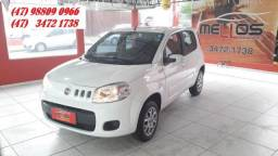 FIAT UNO 2015/2015 1.0 EVO VIVACE 8V FLEX 4P MANUAL - 2015