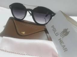 e073610c7b2ee Óculos de sol POLO WEAR