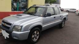 S10 Executive CD 4x4 Diesel - 2011
