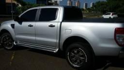 Ford Ranger Filé - 2013