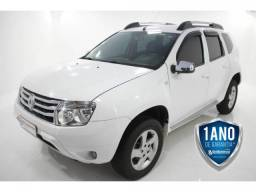 Renault Duster DYNAMIC 1.6 COMP - 2013