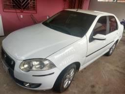Fiat Siena Elx 1.4 - 2009