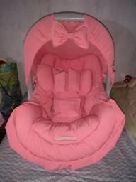 Capas para bebê conforto