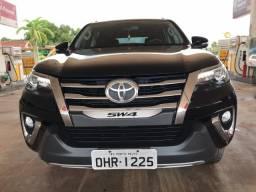 Toyota Hilux Sw4 Srx - 2016