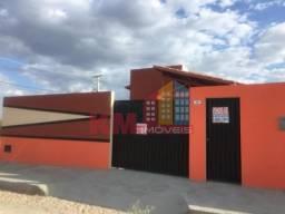 Vende-se Casa Localizada no EcoPark - KM IMÓVEIS