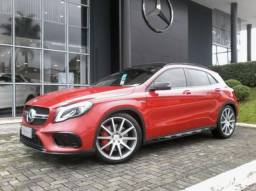 AMG GLA45 4MATIC 2018/2019 - 2019