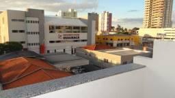 Apartamento locação uma quadra Faculdade Guairacá