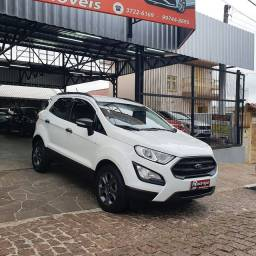 ECO SPORT 2019 FRESTYLE manual
