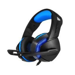Fone de Ouvido Leadership Elite Headset FOG-0496