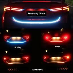 Fita LED para carro mala