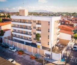 Apartamento com 3 dormitórios para alugar, 68 m² por R$ 1.409,00/mês - Amadeu Furtado - Fo