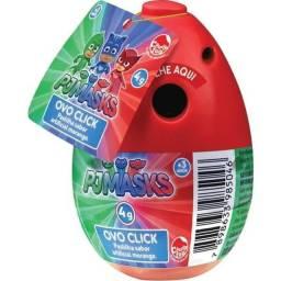 Ovo Click Dos PJ Masks da Dtc