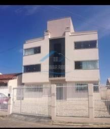 Apartamento à venda com 1 dormitórios em Centro, Navegantes cod:163