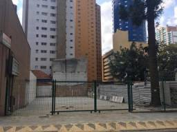 Terreno para alugar em Centro, Curitiba cod:00644.001