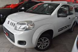 Fiat uno 2014 1.0 evo vivace 8v flex 2p manual