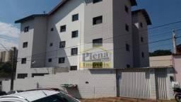 Apartamento com 2 dormitórios para alugar, 70 m² - Jardim São Carlos - Sumaré/SP