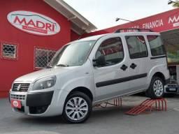 Fiat Doblo ESSENCE 1.8 16V